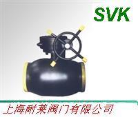 标准型全焊接球阀