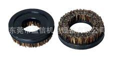 Supply LihSong pressure foot brush/drilling machine routing mahine pressure foot brush