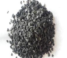 载银果壳活性炭