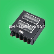 FMDX-4K32A防水防尘防腐照明动力配电箱