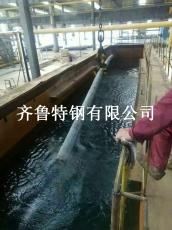 TA2鈦合金鍛管試產成功-齊魯特鋼