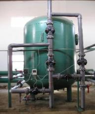 JM系列多阀系统软水器
