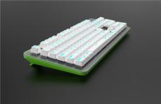 K710S白綠