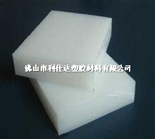 乳白色PVDF板