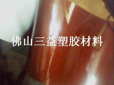 PI片材 棕色PI薄片 优质供应商 聚酰亚胺片材