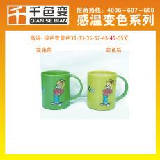 深圳高品质感温变色粉
