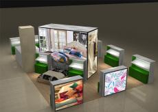 家纺用品展示柜