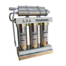 熱銷磁化水機代加工最新升級版巴馬泉凈水器