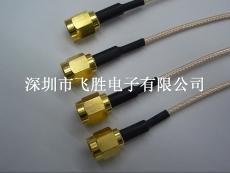 射频连接线