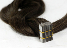 Tape Hair Pieces