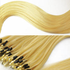 loop hair extensions
