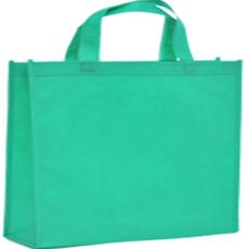 云南人几毛钱就可以做广告的昆明环保袋
