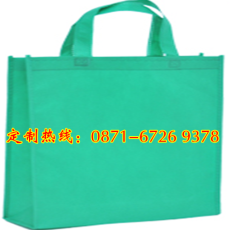 云南省昆明地区百货购物袋照片大全图图打包