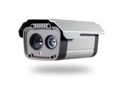 一颗灯监控摄像头 高清700线彩色阵列 监控摄像机