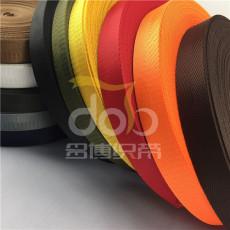 仿尼龙美国纹织带