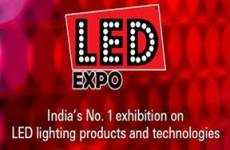 2017年印度新德里LED Expo国际照明展