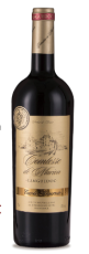 法國迪恩干紅葡萄酒