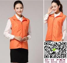 广告马甲 马甲批发 诸暨纺织服装产业趋稳向好