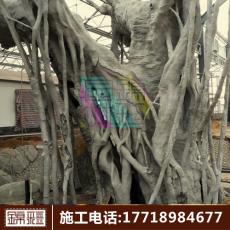 水泥假樹施工隊 仿真假樹制作水泥仿真樹施工 水泥藝術仿真樹制作
