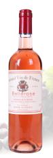 貝麗 桃紅葡萄酒