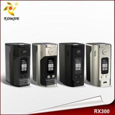 Wismec Reuleaux RX300 box mod kit