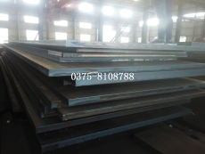 低合金钢板