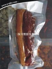 腌腊制品真空袋 烧烤制品真空袋 咸鱼制品真空袋