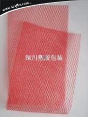 针织网袋 编织网袋 菱形网袋 定型网 防护网