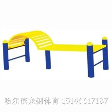 林口县老年人户外健身器材