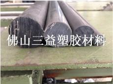 尼龙加二硫化钼棒 进口GSM级尼龙棒 优质供应商 PA6+MOS2尼龙棒