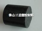 MC801尼龙棒 进口黑色MC尼龙棒 优质供应商 加石墨尼龙棒
