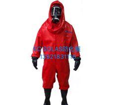 Pfluger重型防化服(Chemprotector Divetex)