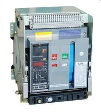 SAW1 intelligent universal circuit breaker