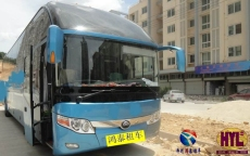 鄭州大巴租車 服務品質一步到位