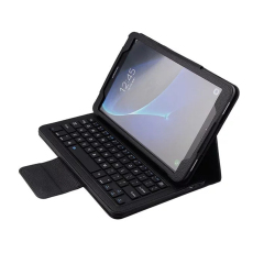 Samsung Tab A 10.1 Keyboard With Bluetooth T580 Leather Case