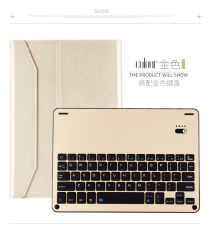 Wireless Keyboard For Ipad Pro 12.9 With Folding case