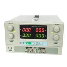 廠家直銷30V10A雙路直流電源 雙路可調直流