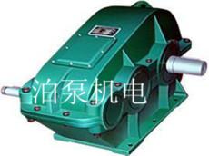 ZQ-500齿轮减速机