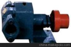 BCB-125转子泵