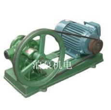 泊威MB2-2皮带轮泵 皮带轮齿轮泵