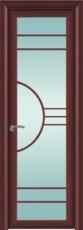 鋁合金門LP-3063