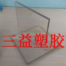 防静电PC板 抗静电PC板 优质供应商 防静电聚碳酸酯板