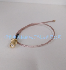 RF同軸連接器