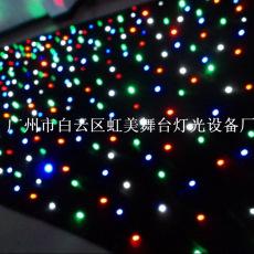 星空幕红白蓝绿四色 HM-L306