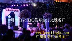 婚慶星空幕全白燈 HM-L408