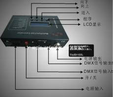 RGB星空幕布控制器 有内置30种程序效果