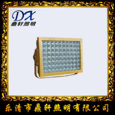 CFT3-120WLED防爆投光灯U型支架鼎轩照明