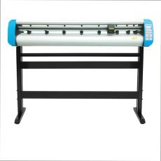 刻豹刻字機KA1300 廣告即時貼割字機 車貼墻貼硅藻泥刻字膜反光膜