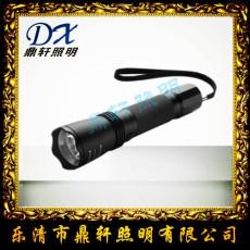 充電式LED強光電筒TX-8210消防防汛搜索燈