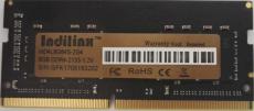 英诺迪8G DDR4 内存条 笔记本内存